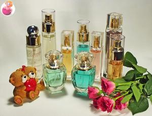 Шлейфовая парфюмерия: как определить ее «мощность»